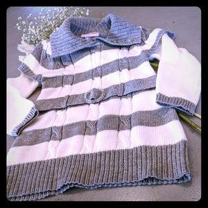 Adorable sweater dress